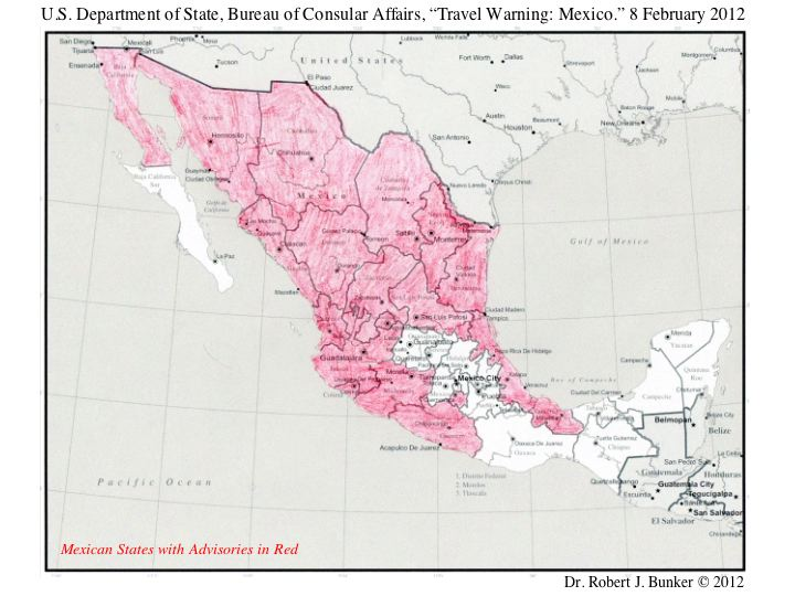 Mexican Drug Cartels Violence And Drug Trafficking Across The Us Mexico Border The Focus Of This Website Is Our Border With Mexico Violence In Mexico